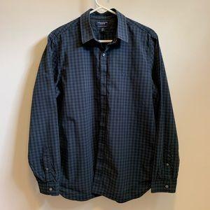 American Eagle Slim Fit Button Down Shirt